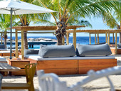 Van der Valk Kontiki Beach Resort Mood Beach